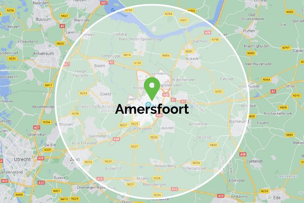 Elektricien Amersfoort regio